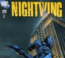 Nightwing (Volume 2) Issue 132