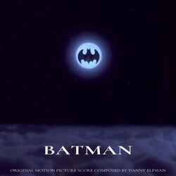 Batman score