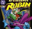 Robin (Volume 4) Issue 54