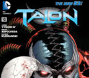 Talon Issue 10