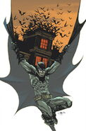 Arkham Manor Vol 1-6 Cover-1 Teaser