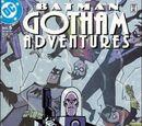 Batman Gotham Adventures 05