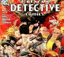 Detective Comics Issue 841