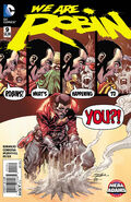 We Are Robin Vol 1-9 Cover-2