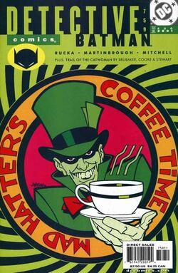 Detective Comics Vol 1-759 Cover-1