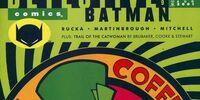 Detective Comics Issue 759