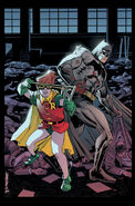 The Dark Knight III The Master Race Vol 1-1 Cover-27 Teaser