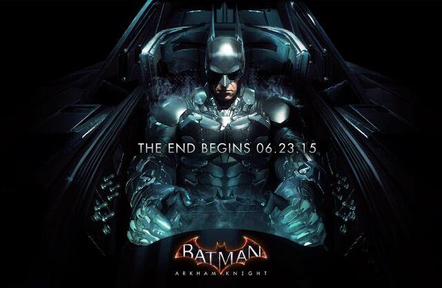 File:Batman ArkhamKnight promoad.jpg