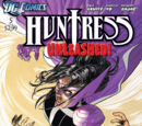 Huntress (Volume 3) Issue 5