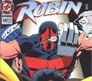 Robin (Volume 4) Issue 14