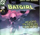 Batgirl Issue 62