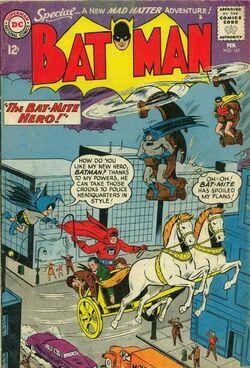 Batman161