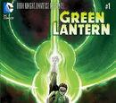 The Dark Knight Universe Presents: Green Lantern (Volume 1) Issue 1