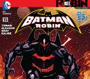 Batman and Robin (Volume 2) Issue 35