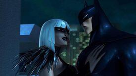 Beware the Batman Secrets