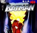 Batman Issue 677