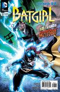 Batgirl Vol 4-8 Cover-1
