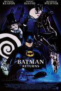 Batman Returns Poster