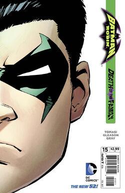 Batman and Robin Vol 2-15 Cover-1
