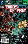 Birds of Prey Vol 3-13 Cover-2