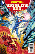 Earth 2 World's End Vol 1-23 Cover-1