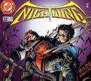 Nightwing (Volume 2) Issue 22