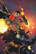Robin Son of Batman Vol 1-4 Cover-1 Teaser
