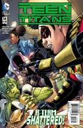 Teen Titans Vol 5-14 Cover-1