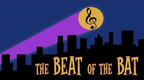 The Beat of the Bat Kickstarter Trailer