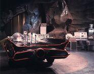 BatmobileBatcave