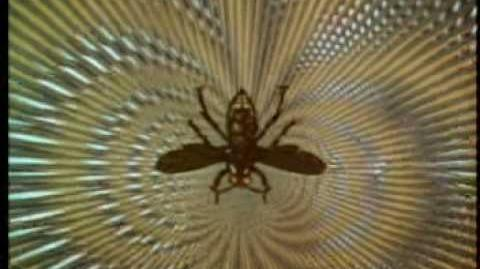 Green Hornet William Dozier promo video