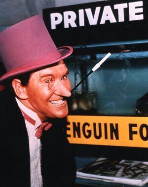 PenguinStill
