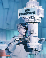 Mr. Freeze Eli Wallach