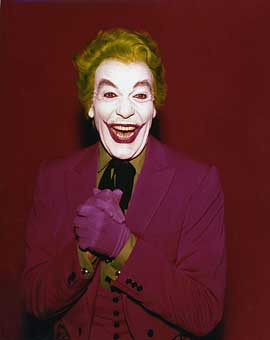 The Joker (Cesar Romero)