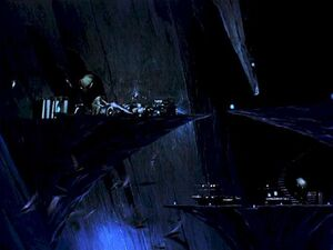 Batcave-BatmanReturns