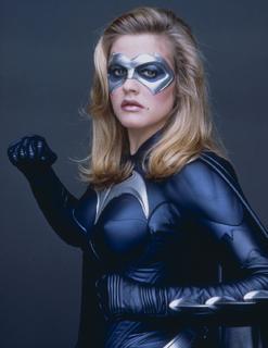 BatgirlSilver