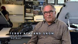 Terry Ackland-Snow