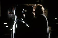 BatmanFrightensNick
