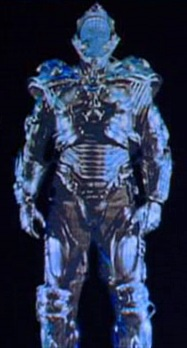 Cryo-Suit