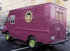 Joker Van