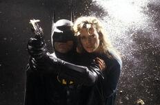 17 Batman and Vicki Vale