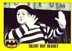 TerrenceMime
