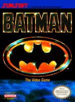Batman (Nintendo Entertainment System)