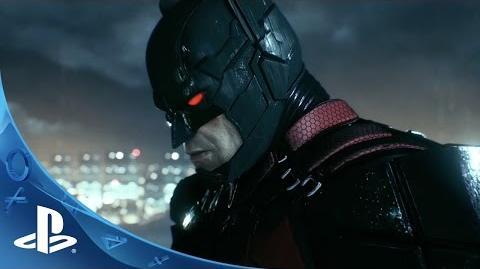 Batman Arkham Knight - PS4 Exclusive Content Trailer