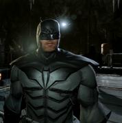 BAO-Batman Noel