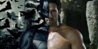 Batman (The Caped Crusader)