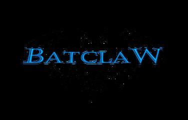 Batclaw Logo