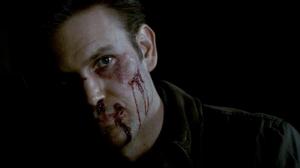 Matt Davis as Alaric Saltzman on The Vampire Diaries S03E19 Heart of Darkness 11