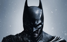 Batman arkham origins-t1