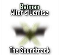 Altor's Demise Soundtrack